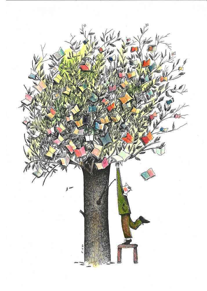 albero-di-libri